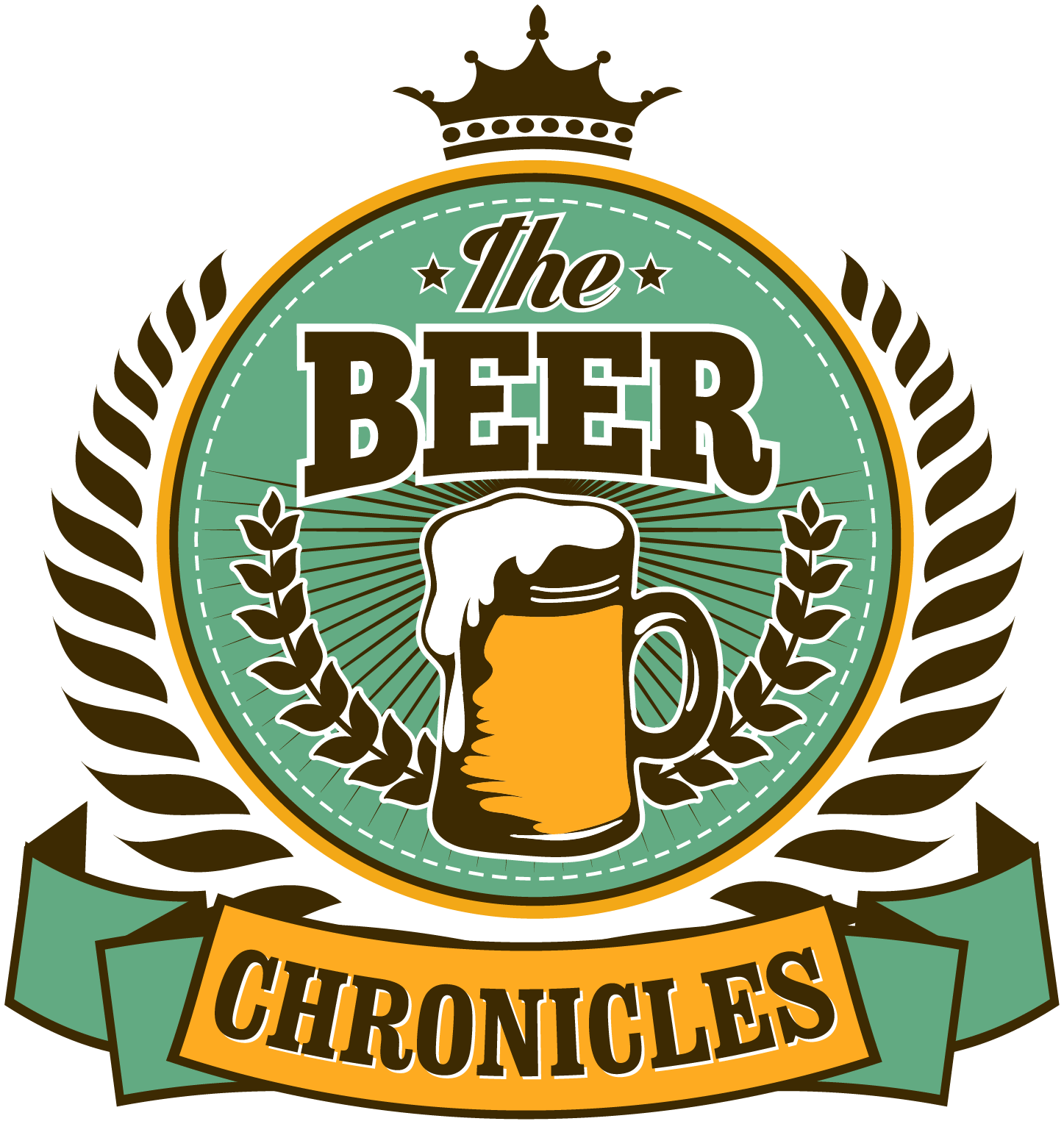 The Beer Chronicles